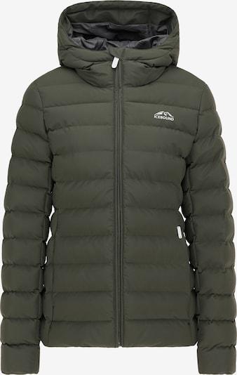 ICEBOUND Jacke in khaki, Produktansicht
