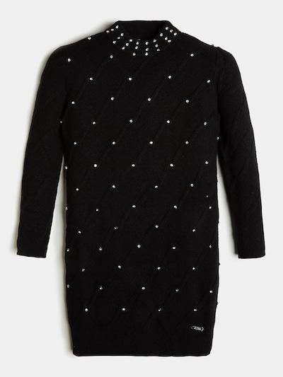 GUESS KIDS Kleid in schwarz, Produktansicht