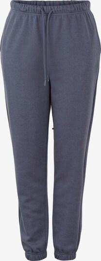 PIECES Broek 'Chilli' in de kleur Duifblauw, Productweergave