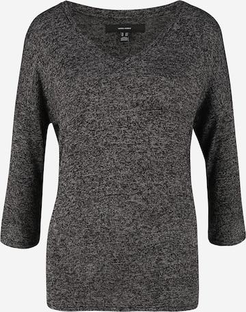 Vero Moda Tall Tričko 'BRIANNA' - Sivá