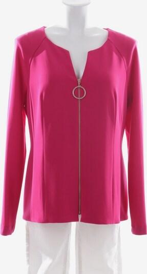 Joseph Ribkoff Sweatshirt / Sweatjacke in XL in magenta, Produktansicht