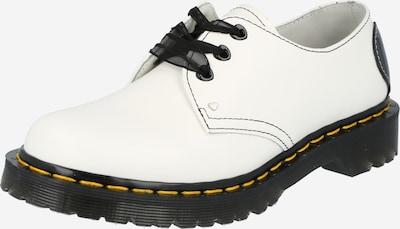 fehér Dr. Martens Fűzős cipő '1461 Hearts', Termék nézet