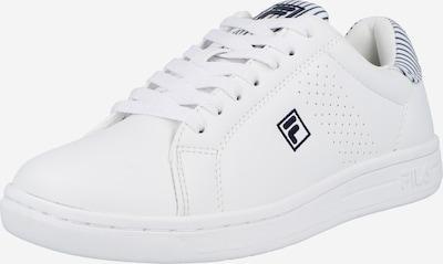 FILA Sneaker in blau / weiß, Produktansicht