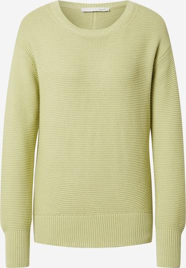 OUI Pullover in grün, Produktansicht