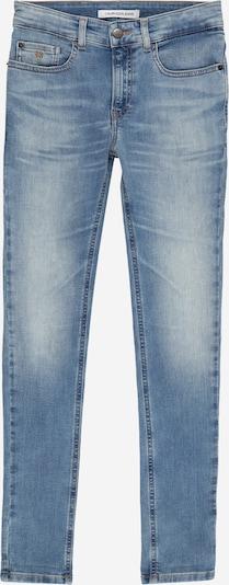 Calvin Klein Jeans Jeans 'INFINITE' in blue denim, Produktansicht