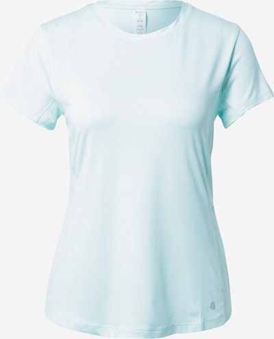 Bally Sportshirt in mint, Produktansicht