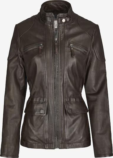 7ELEVEN Between-Season Jacket in Dark brown, Item view