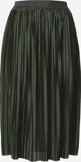 JACQUELINE de YONG Rock 'BOA' in dunkelgrün, Produktansicht