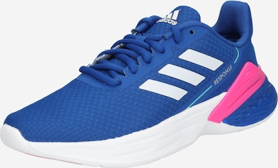 ADIDAS PERFORMANCE Running shoe 'RESPONSE' in Royal blue / White, Item view