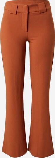 Y.A.S Hose 'Nuteo' in orangerot, Produktansicht