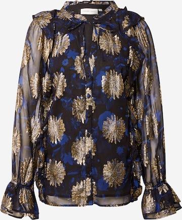 Fabienne Chapot Bluse i blandingsfarger