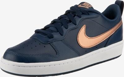 NIKE Sneakers Low COURT BOROUGH LO für Jungen in blau, Produktansicht