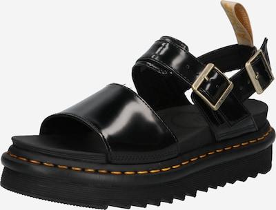 Dr. Martens Sandale 'VOSS' in hellbraun / schwarz, Produktansicht