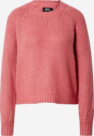 ONLY Sweter 'KATLA' w kolorze różowy pudrowym, Podgląd produktu
