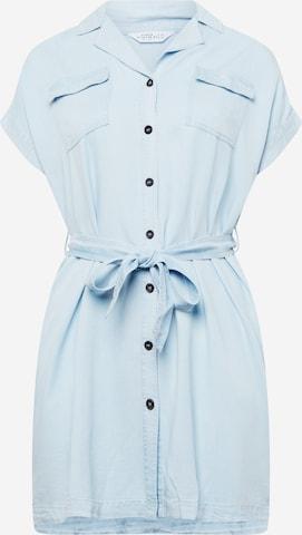 Studio Untold Kleid in Blau