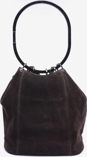 Gucci Handtasche in M in dunkelbraun, Produktansicht