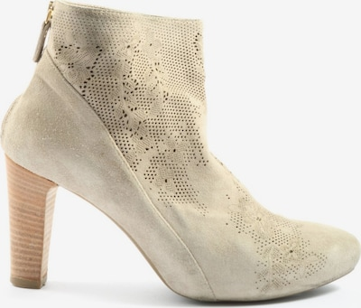 Vic Dress Boots in 37 in Cream, Item view