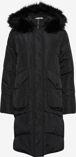 b.young Wintermantel 'BYABELONE' in de kleur Zwart, Productweergave