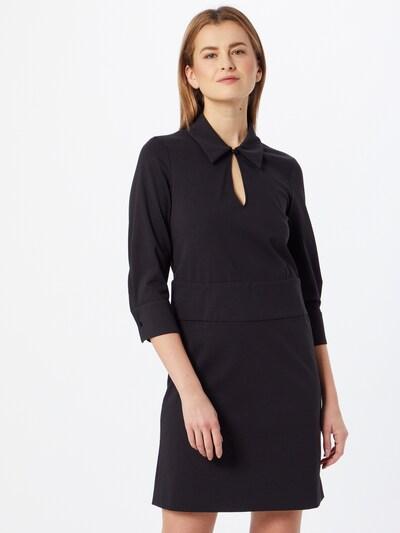 DRYKORN Kleid 'Domrike' in schwarz, Modelansicht