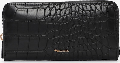 TAMARIS Wallet 'Beate' in black, Item view