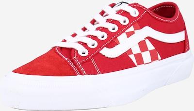 VANS Sneaker 'Bess NI' in rot / weiß, Produktansicht