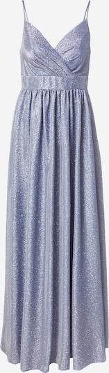 SWING Večerna obleka | temno modra barva: Frontalni pogled