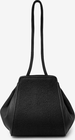 Gretchen Shoulder Bag 'Tango Small' in Black