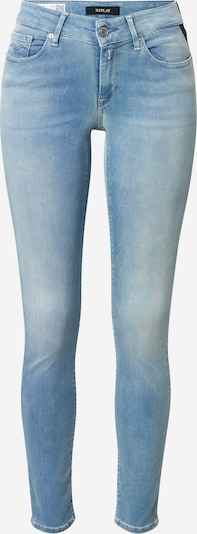 REPLAY Jeans 'New Luz' in Light blue, Item view