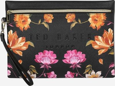 Ted Baker Tasche 'Bonniey' in mischfarben / schwarz, Produktansicht