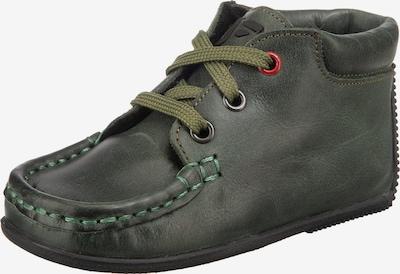 Jochie & Freaks First-Step Shoes in Dark green, Item view