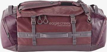 EAGLE CREEK Reisetasche in Rot