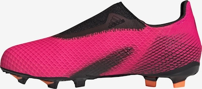 ADIDAS PERFORMANCE Sportschoen 'X Ghosted.3' in de kleur Pink / Zwart, Productweergave