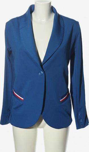 miss goodlife Klassischer Blazer in L in blau, Produktansicht