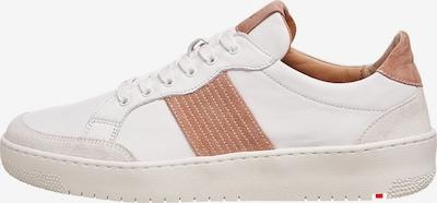LLOYD Sneaker in weiß, Produktansicht