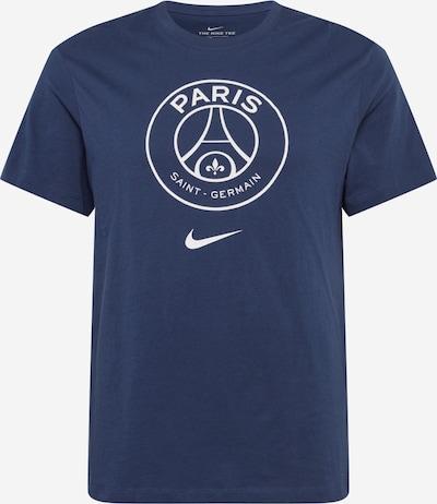 NIKE Trikot 'Paris Saint-Germain' - námořnická modř / bílá, Produkt