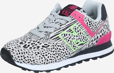 new balance Sneaker in grau / mischfarben, Produktansicht