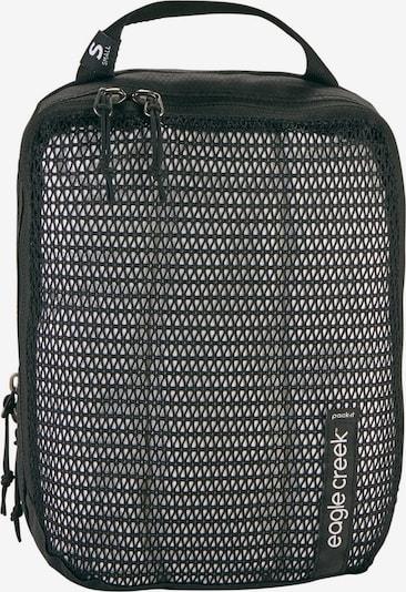 EAGLE CREEK Packtasche in schwarz / weiß, Produktansicht
