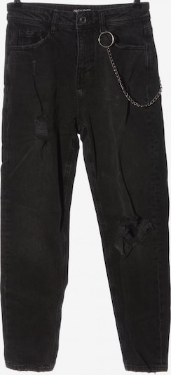 CLOCKHOUSE by C&A High Waist Jeans in 27-28 in schwarz, Produktansicht