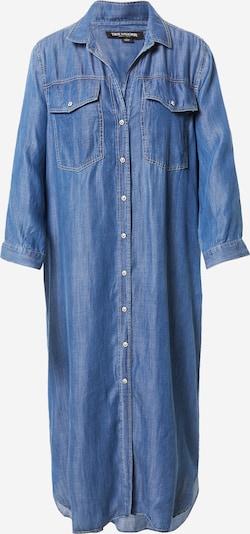 True Religion Skjortklänning i blå denim, Produktvy