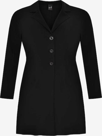 Yoek Blazer 'DOLCE' in schwarz, Produktansicht