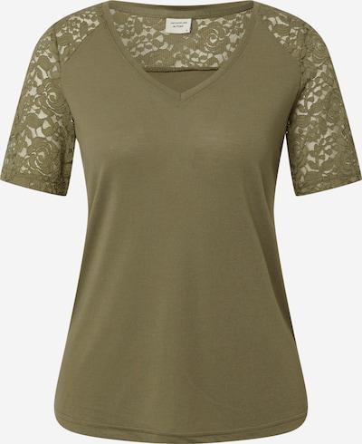 Maglietta 'TINNE' JACQUELINE de YONG di colore verde, Visualizzazione prodotti