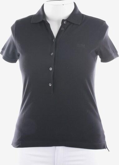 HUGO BOSS Shirt in L in schwarz, Produktansicht