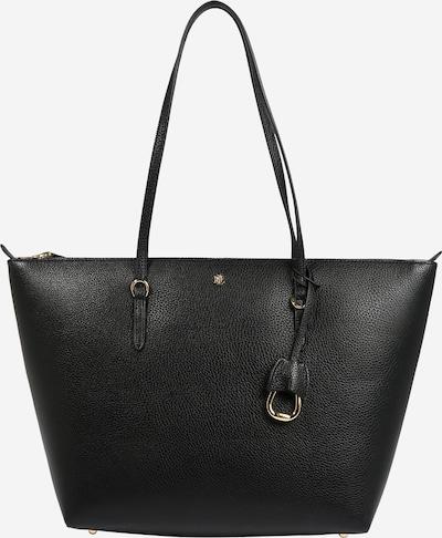 Lauren Ralph Lauren Torba shopper 'GRAIN KEATON' w kolorze czarnym, Podgląd produktu