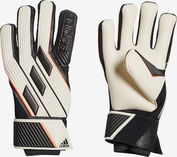 ADIDAS PERFORMANCE Handschuh in Weiß