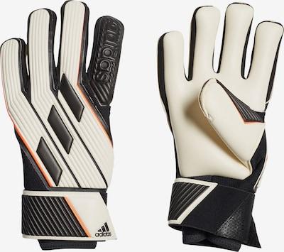 ADIDAS PERFORMANCE Handschuh in orange / schwarz / weiß, Produktansicht