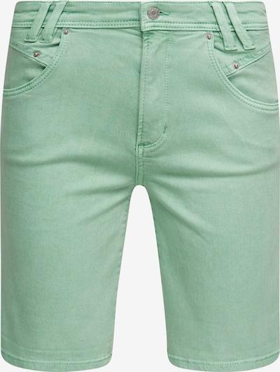 s.Oliver Jeans in de kleur Mintgroen, Productweergave