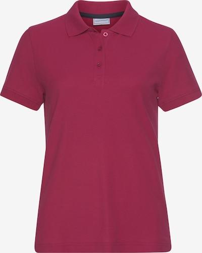 EASTWIND Eastwind Poloshirt in pink, Produktansicht