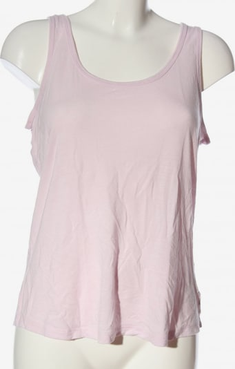 LEVI'S Basic Top in M in pink, Produktansicht