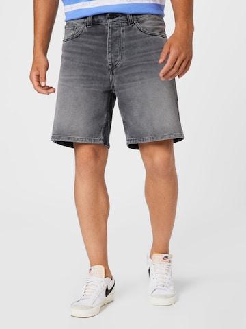 Carhartt WIP Jeans 'Newel' i grå