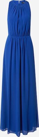Lauren Ralph Lauren Kleid 'Amalian' in Blau